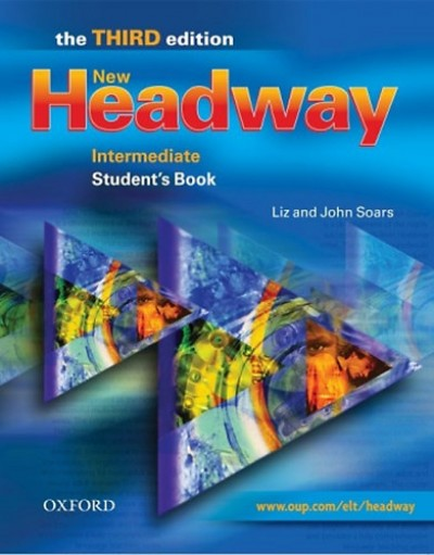 John Soars - Liz Soars - New Headway Intermediate Student's Book
