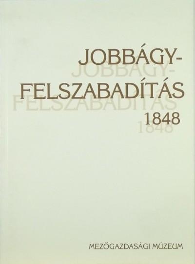 Varga János - Jobbágyfelszabadítás 1848