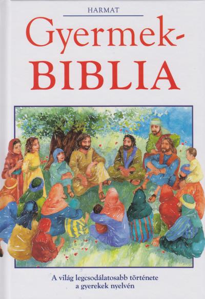 Pat Alexander - Gyermekbiblia