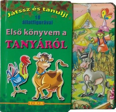 - Első könyvem a tanyáról