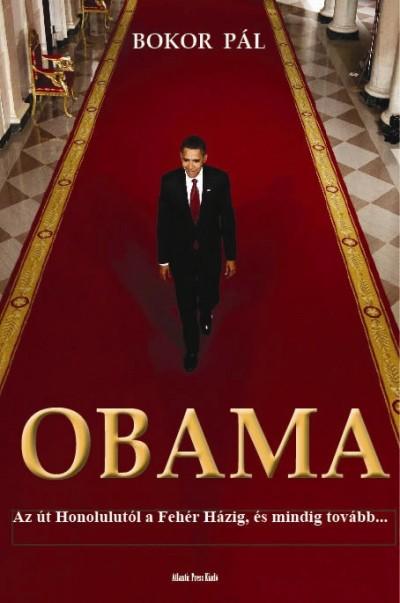 Bokor Pál - Obama