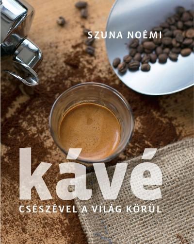 Szuna Noémi - Kávé