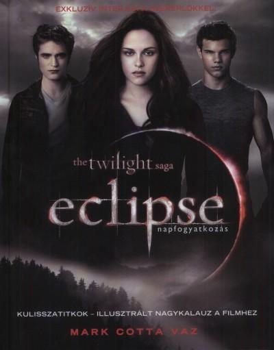 Mark Cotta Vaz - Eclipse - Napfogyatkozás