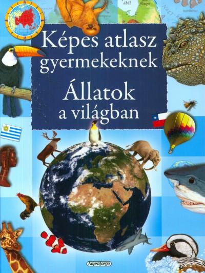 - Képes atlasz gyermekeknek