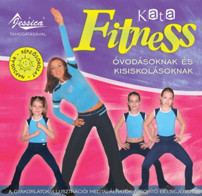 - Kata fitness -  CD