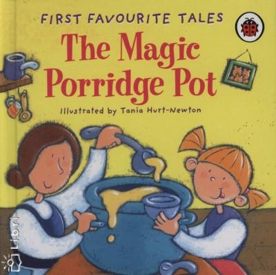 - The Magic Porridge Pot