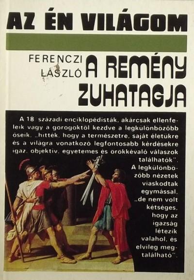 Ferenczi László - A remény zuhatagja