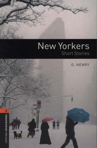 O. Henry - New Yorkers