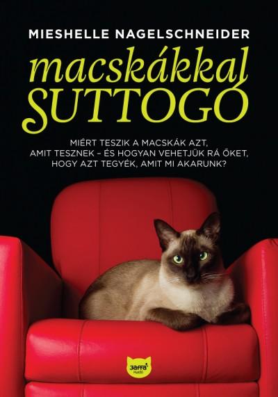 Mieshelle Nagelschneider - Macskákkal suttogó