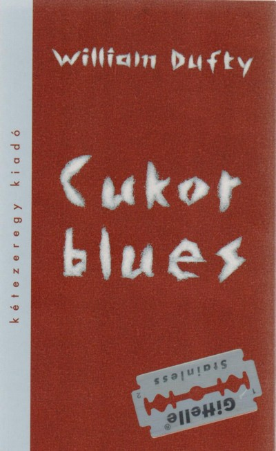 William Dufty - Cukor blues