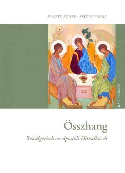 Fekete Ágnes - Szűcs Ferenc - Összhang