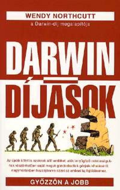 Wendy Northcutt - Darwin-díjasok 3.