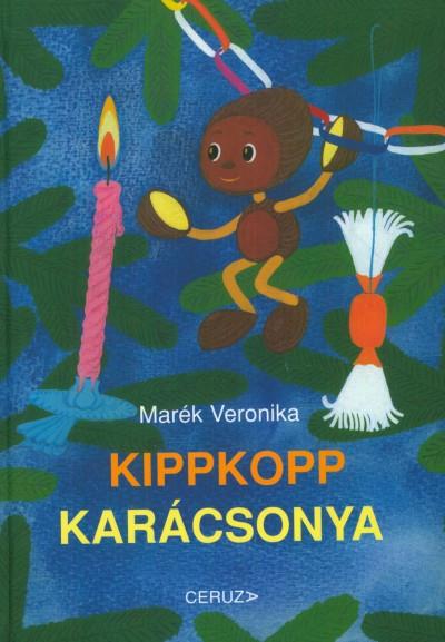 Marék Veronika - Kippkopp karácsonya