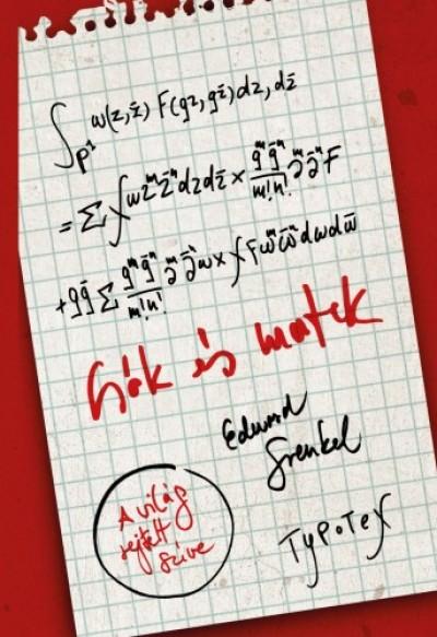 Frenkel Edward - Csók és matek