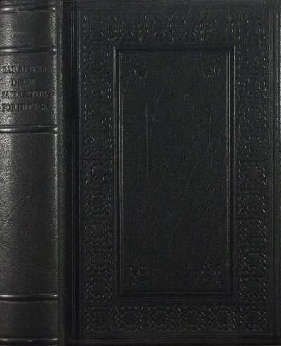 Baranyai Decsi János - Az Caius Crispus Sallustiusnak két históriája