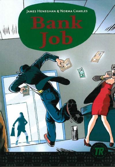 Norma Charles - James Heneghan - Bank Job