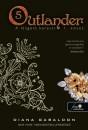 Diana Gabaldon - Outlander 5. - A lángoló kereszt 1. kötet - puha kötés