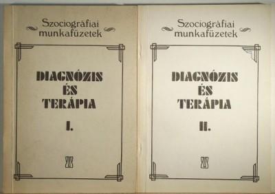 Andrássy Mária  (Szerk.) - Diagnózis és terápia I-II.