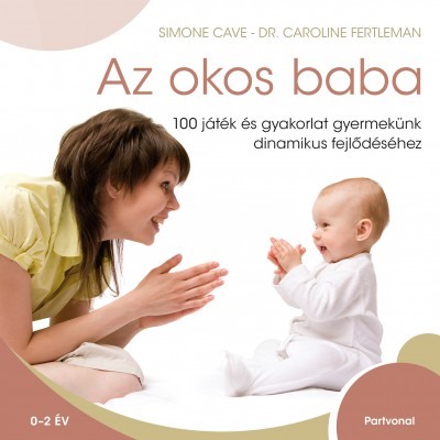 Simone Cave - Az okos baba