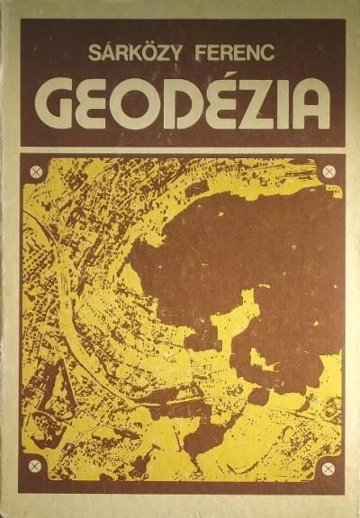 Sárközy Ferenc - Geodézia