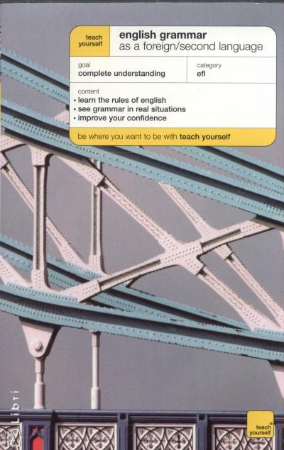 John Shepheard - English grammar as a foreign/second language