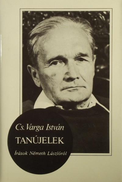 Cs. Varga István - Tanújelek