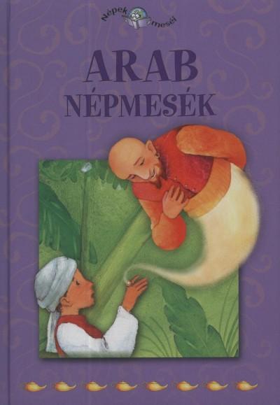 Renato Caporali  (Összeáll.) - Arab népmesék