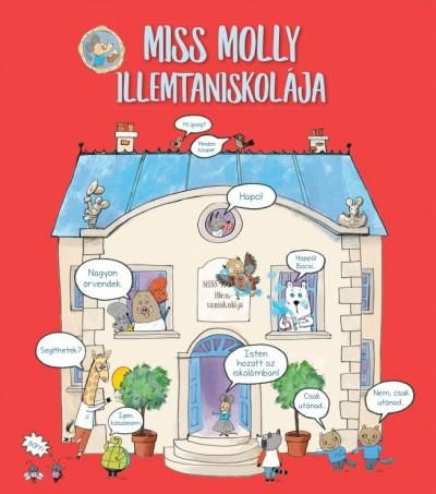 James Maclaine - Miss Molly illemtaniskolája