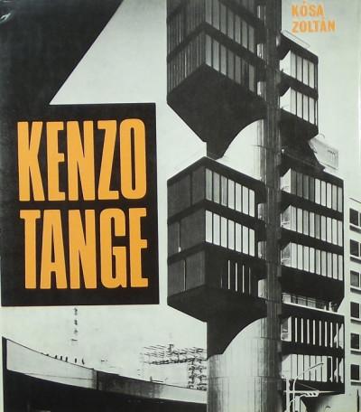 Kósa Zoltán - Kenzo Tange