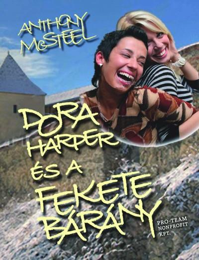 Anthony Mcsteel - Dora Harper és a fekete bárány