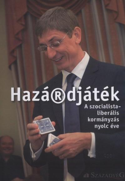 G. Fodor Gábor  (Szerk.) - Tamás Kern  (Szerk.) - Stumpf István  (Szerk.) - Hazárdjáték