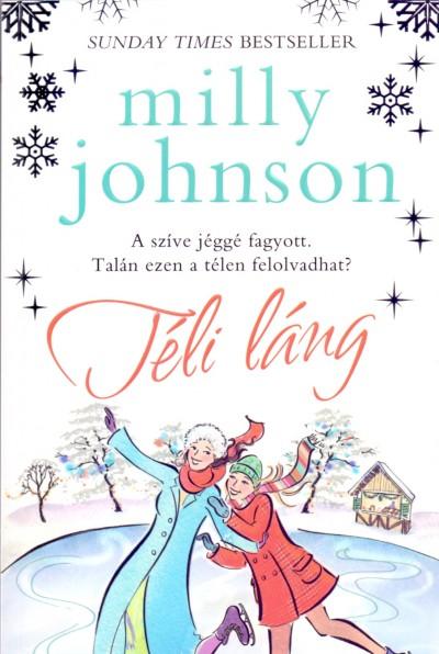 Milly Johnson - Téli láng