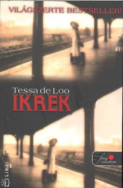 Tessa De Loo - Ikrek