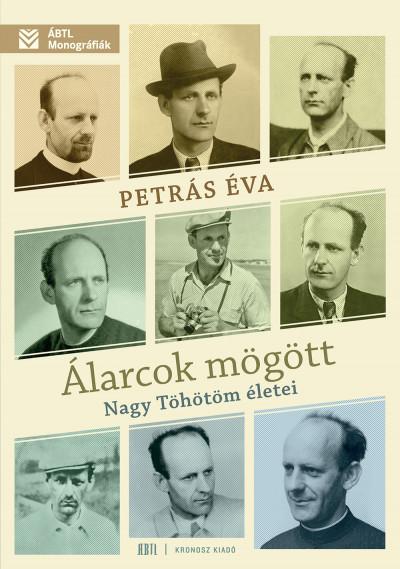 Petrás Éva - Álarcok mögött