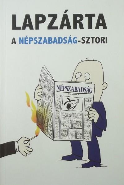 Kelen Károly  (Szerk.) - Miklós Gábor  (Szerk.) - N. Kósa Judit  (Szerk.) - Lapzárta