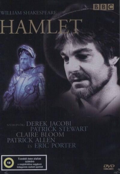 Rodney Bennett - Hamlet (BBC) - DVD