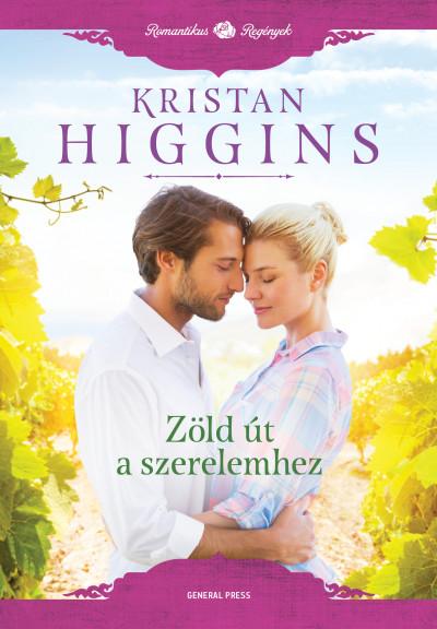 Kristan Higgins - Zöld út a szerelemhez