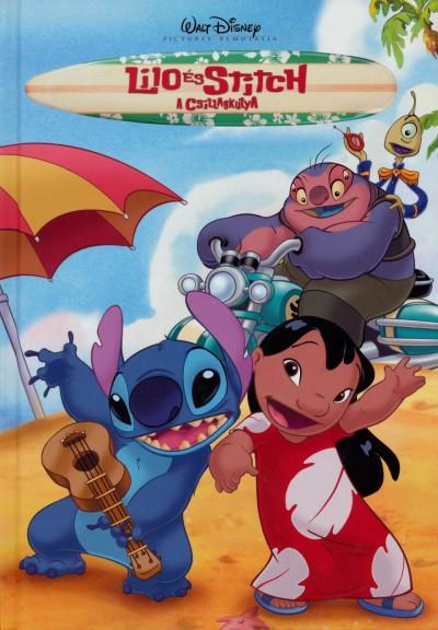 - Lilo és Stitch - A csillagkutya