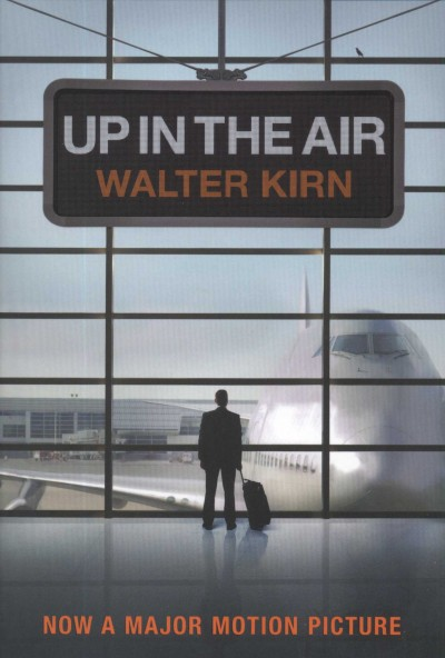 Walter Kirn - Up in the Air