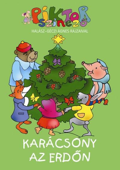 - Karácsony az erdőn
