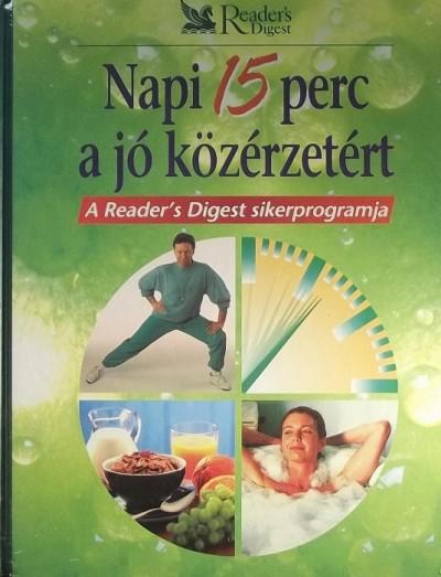 Csaba Emese - NAPI 15 PERC A JÓ KÖZÉRZETÉRT