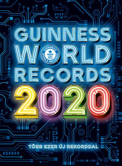 Craig Glenday  (Szerk.) - Guinness World Records 2020
