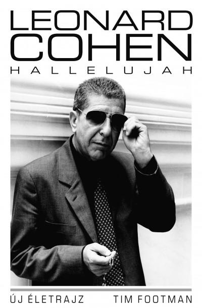 Tim Footman - Leonard Cohen - Hallelujah