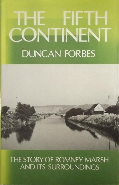 Duncan Forbes - The Fifth Continent