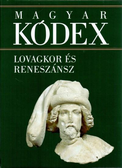 Szentpéteri József  (Szerk.) - Magyar kódex 2.