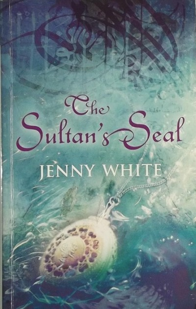 Jenny White - THE SULTAN'S SEAL