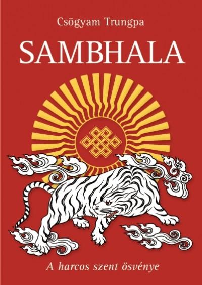 Csögyam Trungpa - Sambhala