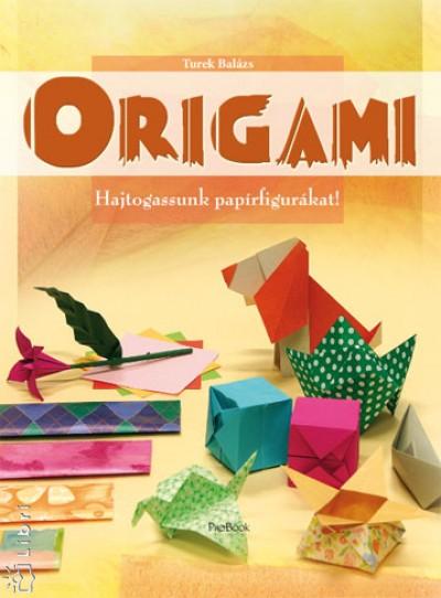 Turek Balázs - Origami