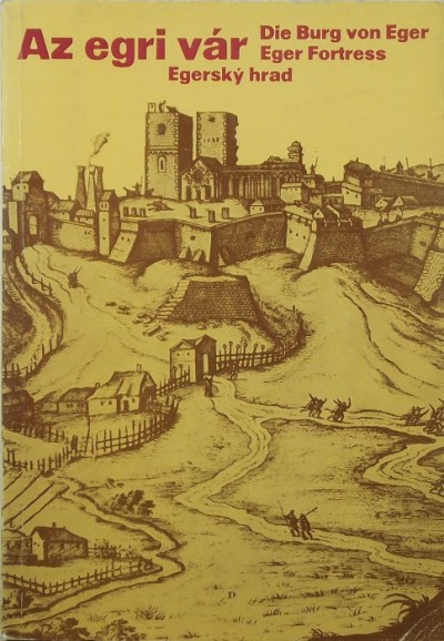 Kozák Károly - Az egri vár