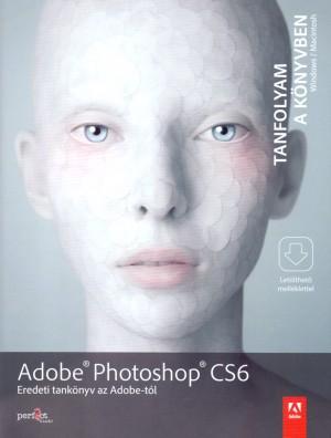 - Adobe Photoshop CS6